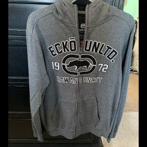 NWOT Ecko hoodie